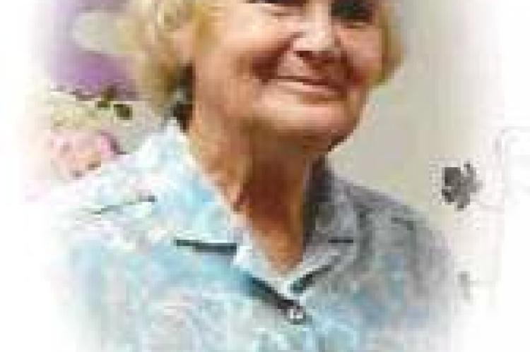 Service held for Artie Mae Carter | Hughes County Tribune