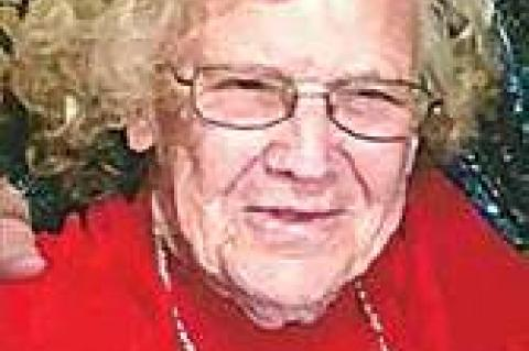 Service Saturday for Ruby Manuel