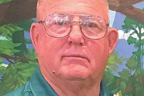 Service held for Donnie LeForce