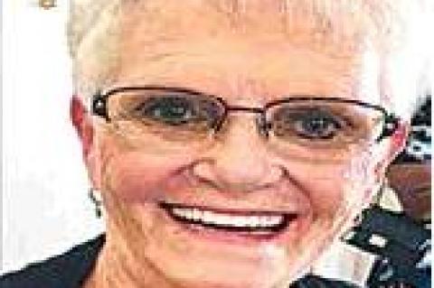 Carolyn Sue Slater