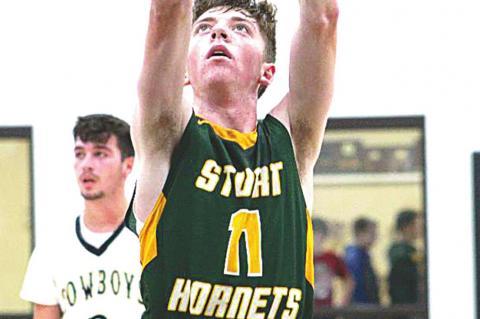 Conner Clayton chosen